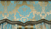 Pelmets and Valance
